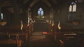 Everybody's Gone to the Rapture zwiastun na premierę