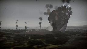 War Thunder Gaijilla - trailer