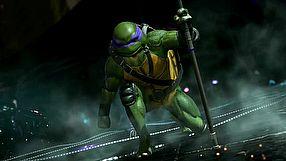 Injustice 2 Wojownicze żółwie ninja