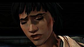 The Walking Dead: Michonne - A Telltale Games Mini-Series epizod #2 - Give No Shelter - trailer