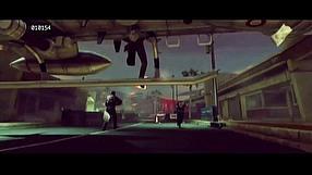 The Bureau: XCOM Declassified gameplay trailer
