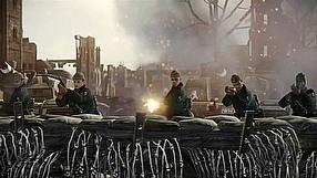 Company of Heroes 2 zwiastun na premierę