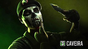 Tom Clancy's Rainbow Six: Siege Operation Skull Rain