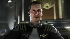Squadron 42 Bishop Senate Speech