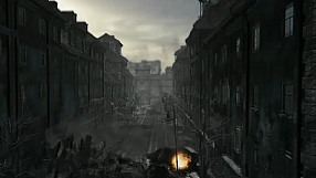 Uprising44: The Silent Shadows ulice Warszawy (PL)