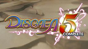 Disgaea 5 Complete opening