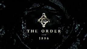 The Order: 1886 trailer (PL)