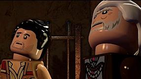 LEGO Gwiezdne wojny: Przebudzenie Mocy zwiastun rozgrywki (PL)