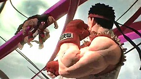 Street Fighter V zwiastun na premierę