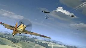Dogfight 1942 zestrzelenia