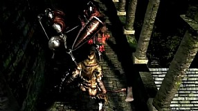 Dark Souls Character Class