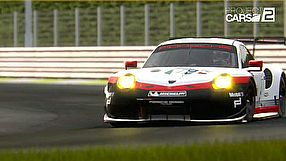 Project CARS 2 Porsche Legends Pack