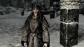 The Elder Scrolls V: Skyrim The World of Skyrim