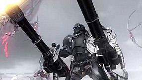 Earth Defense Force 2025 Here comes the Fencer