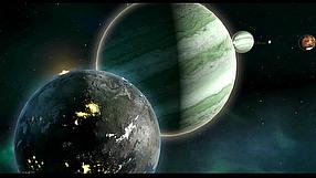Stellaris zwiastun na premierę