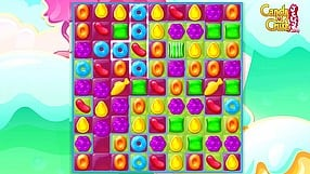 Candy Crush Jelly Saga trailer #1