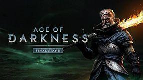 Age of Darkness: Final Stand zwiastun rozgrywki #1