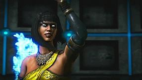Mortal Kombat X Tanya - trailer