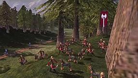Rome: Total War zwiastun wersji na iOS