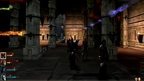 Dragon Age II: Dziedzictwo Więzienie Koryfeusza - piętro Riannon cz.2