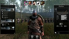 Mount & Blade II: Bannerlord gamescom 2017 gameplay - Captain Mode