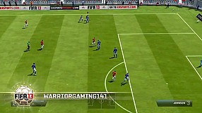 FIFA 13 bramki tygodnia #31