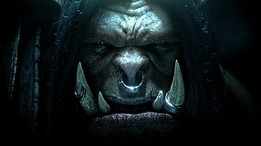 World of Warcraft: Warlords of Draenor Grommash Death Stare