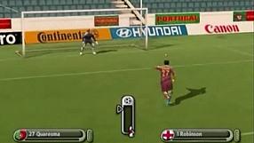 UEFA Euro 2008 Drążek kopnięć