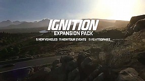 DriveClub Ignition DLC trailer