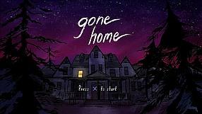 Gone Home zwiastun wersji konsolowych #2