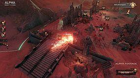 Warhammer 40,000: Battlesector gameplay #1