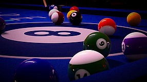 Pure Pool E3 2014 - trailer