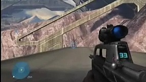 Halo 3 The Ark (1)