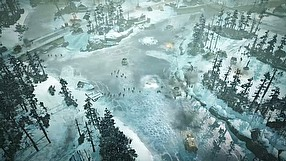 Company of Heroes 2 Case Blue - DLC trailer
