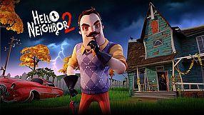 Hello Neighbor 2 zwiastun #3