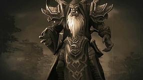 Heroes of the Storm Gul'dan - prezentacja postaci