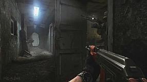 Escape from Tarkov fragment rozgrywki w wersji alfa #1