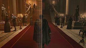 Assassin's Creed III Remastered porównanie graficzne