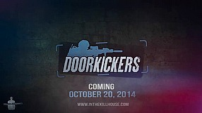 Door Kickers teaser