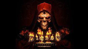 Diablo II: Resurrected zwiastun filmowy