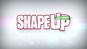 Shape Up E3 2014 - trailer