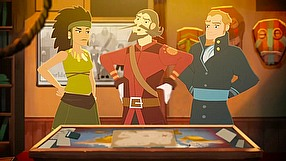 Renowned Explorers: International Society trailer