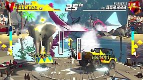 Shape Up E3 2014 - gameplay #2
