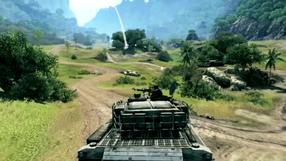 Crysis trailer #1