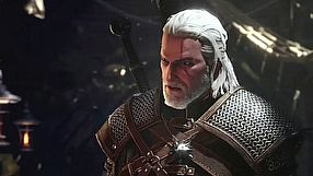 Monster Hunter: World Geralt w Monster Hunter