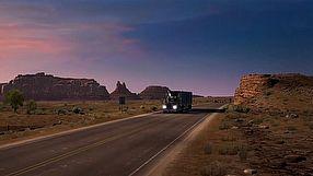 American Truck Simulator: Utah zwiastun na premierę