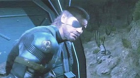 Metal Gear Solid V: Ground Zeroes Jamais Vu trailer