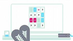 Threes! E3 2014 - trailer