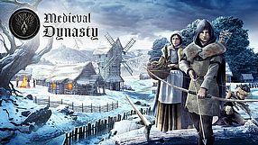 Medieval Dynasty zwiastun #2