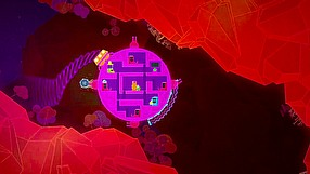 Lovers in a Dangerous Spacetime E3 2014 - trailer